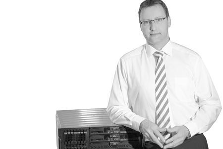 WORTMANN AG Storage Webcast hochfrequentiert