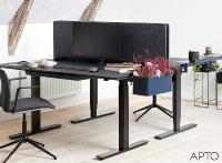 APTO by PJ Production Home Office Set-Up