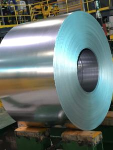 NUCOR-JFE MEXICO produziert nun auf der neuen von der SMS group gelieferten und für eine Jahreskapazität von 400.000 Tonnen ausgelegten Feuerverzinkungslinie hochwertige Stahlbänder für die Automobilindustrie