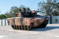 Rheinmetall submits Lynx Infantry Fighting Vehicle Best and Final Offer for Land 400 Phase 3 in Australia showcasing Leading Capability and Sovereign Military Industrial Growth