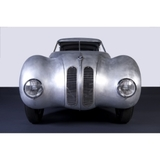 BMW 328 Kamm Coupé body in white