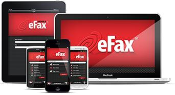 eFax Devices