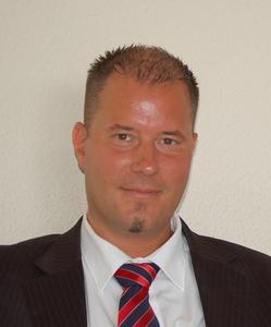 Stefan Rabben, Director Partner Sales bei Quest Software