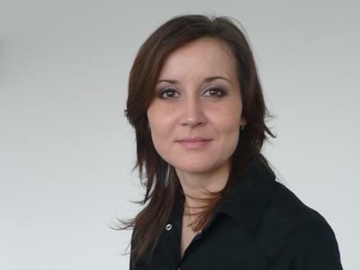 Ingrida Kúnová, Project Management, CCC Bratislava
