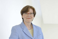 Gisela Fuchs übernimmt den Public Sector bei Siemens IT Solutions and Services