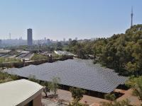 Solar Plant at University of Johannesburg Commissioned