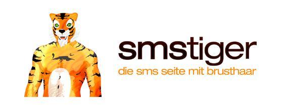 Logo smstiger.de