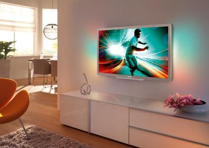 Smart LED-TV Philips PFL8606K