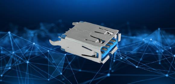 USB 2.0 Type-A Connectoren