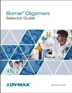 New Bomar™ Oligomers Selector Guide