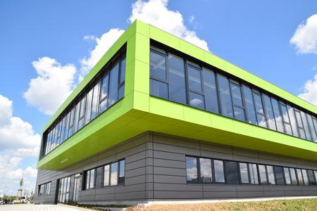 Seit Mai ist es komplett in Betrieb, das neue Logistikzentrum von Mayser / Im Gewerbegebiet Lehrer Feld im Ulmer Norden hat das Unternehmen 3.600 qm Lagerfläche – im sogenannten South Point – angemietet