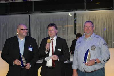 Schleupen Award 2013