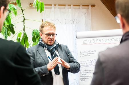 Neuer Termin für unseren Basis-Kurs / IDENTITÄTSKRAFT® Akademie Inh. Mirko Irion