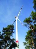 Windpark Schlenzer I, Nahaufnahme, 3U ENERGY PE GmbH