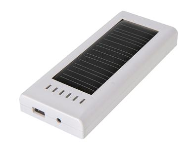 Amacrox PXT2 Solar Power Bank 1400