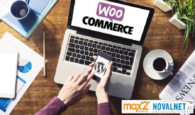 WooCommerce-Kurs max2 consulting & Novalnet