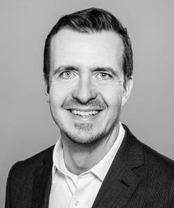 Markus Lang, Senior Channel Account MindManager, Corel