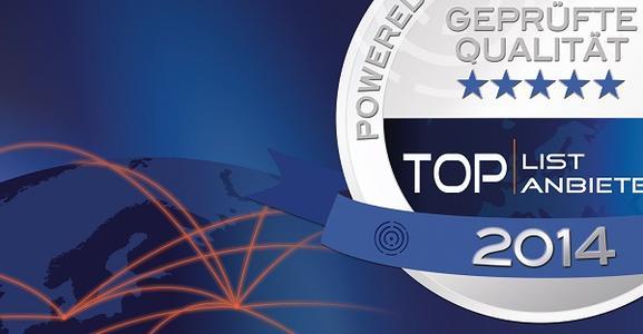 Eine Sorge weniger: die TOPLIST der Telematik zeigt empfehlenswerte Telematik-Anbieter. Grafik: Telematik-Markt.de