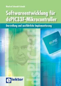 Softwareentwicklung für dsPIC33F Mikrocontroller