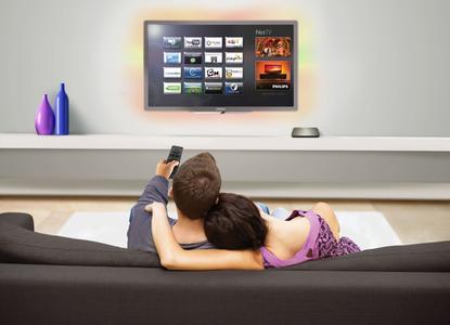 HD MediaPlayer HMP7001 - Lifestylebild