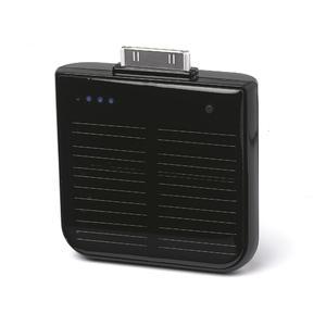 A-solar AM-401: Das kleine Sonnenkraftwerk fürs iPhone