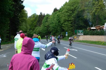 Logwin Radrennen 01, Mai 2018