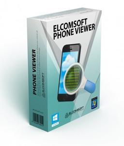 Elcomsoft Phone Viewer Boxshot