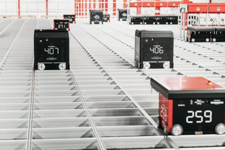 AutoStore by Element Logic