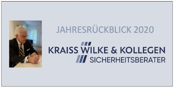 KWK GmbH - Jahresrückblick 2020