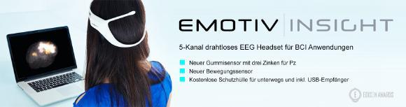 Emotiv Insight EEGHeadset weiss_4