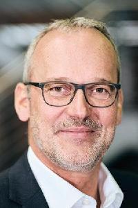 Professor Dr.-Ing. Uwe Reisgen, Vorsitzender des Ausschusses für Technik (AfT) im DVS. Quelle: RWTH Aachen