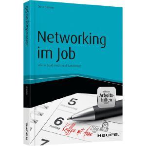 """Networking im Job"""