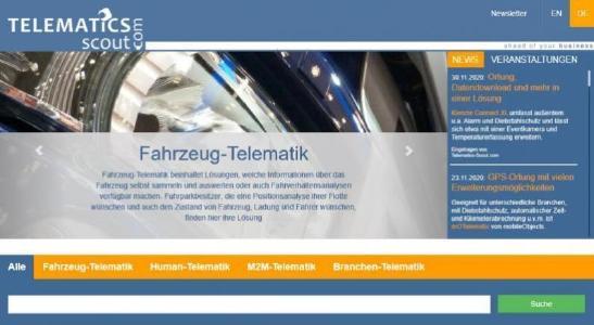 2020 Telematics Scout.com