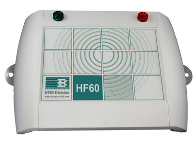 RFID Leser HF60 SAV - geeignet für Kanban Buchungen
