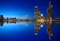 Ob IT-Infrastrukur oder Architektur - die Niederlanden stehen an der Spitze der technologischen Entwicklung
