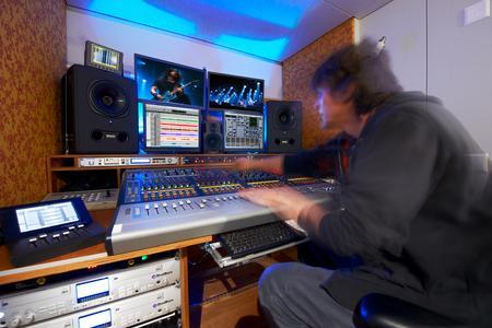 Audio Toasters Trailer VENUE