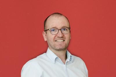 Jérôme Rousval, SMT Solutions Manager, Bildquelle: ASM
