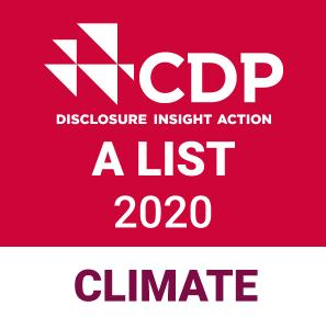 TCP A-List Siegel Klimawandel