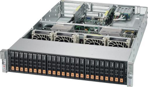 centron Allflash Hypervisor