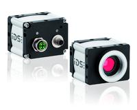 IDS introduces robust industrial camera with  Gigabit Ethernet interface, PoE and GPIOs