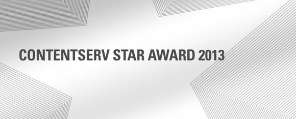 Star Award 2013