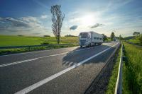 Der Anteil grenzüberschreitender Transporte am Umsatz der sht steigt kontinuierlich. Das größte Wachstum verzeichnet das Unternehmen im Bereich der überwachungspflichtigen grenzüberschreitenden Entsorgungstransporte / Foto: sht