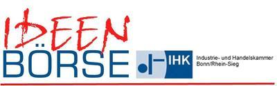 Logo Ideenbörse