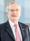 Heinz Walter Grosse, Foto: B. Braun Melsungen AG