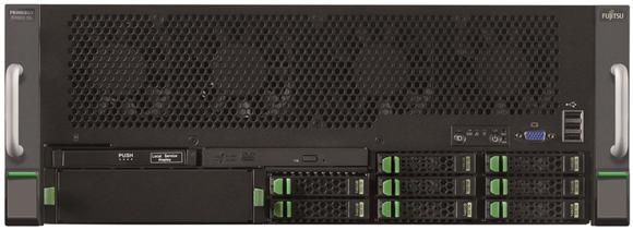 PRIMERGY RX600 S6