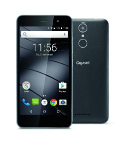 Das neue Gigaset GS160 Smartphone