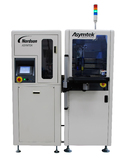 Nordson ASYMTEK Fluid Dispensers Jet Precisely into Narrow Cavities To Improve Side-View LED Manufacturing Process