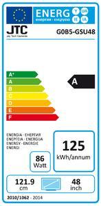 Energielabel 4.8