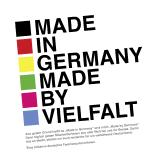 Made in Germany - Made by Vielfalt: Eine Initiative deutscher Familienunternehmen