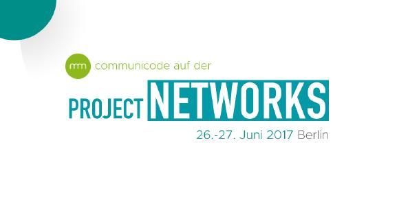 "communicode - Partner des Project Network Strategiegipfels ""B2B E-Commerce & Omnichannel"" - zeigt am 26./27. Juli in Berlin, wie agiles Product Information Management funktionieren kann"